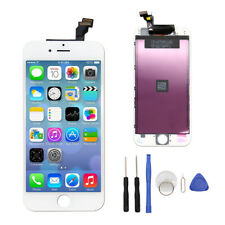 For iPhone 6 Model A1549 A1586 Screen + LCD Digitizer Assembly Replacement White