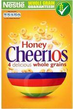 Nestle Cheerios Honey (20x565g)