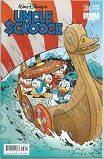 UNCLE SCROOGE (2009) #386A Back Issue (S)