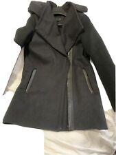 Nwot Mackage Wool Coat Kids Youth 14