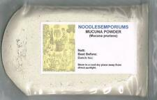 Mucuna Powder Certified Organic 200g (Mucuna pruriens) 100% Natural, No GMO's