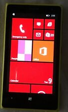 Nokia Lumia 1020 32GB Yellow Rogers Wireles Read Complete