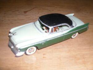 Chrysler New Yorker 1:30 Scale Plastic Model Built Kit