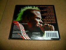 THE PRODIGY - MAXIMUM PRODIGY (SCARCE INTERVIEW CD + POSTER -NEW & STILL SEALED)
