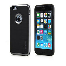 Apple iPhone 7 Case Ballistic High Impact Resistant Shell Rugged Bumper