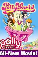 PollyWorld DVD