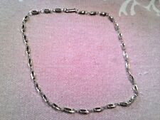 """Vintage SARAH COVENTRY Gold Tone NECKLACE / CHOKER 16"""" VERY GOOD CONDITION"""