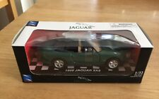 New Ray City Cruiser Collection. Jaguar XK8 1/32 Scale Diecast Vehicle Boxed.