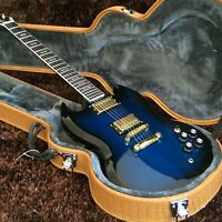 Guitar factory new diamond-shaped fretboard electric guitar