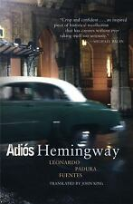 NEW - Adios, Hemingway by Padura Fuentes, Leonardo