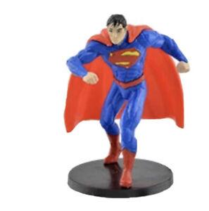 Superman DC Comics Justice League 3in Figurine BBDT187081 Superhero Collectible