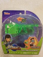 Miles From Tomorrowland Spectral Eyescreen Toy Changes Colors New! FREE S/H