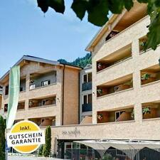 6 Tage Kurzurlaub Hotel Das Schäfer 4* Superior Fontanella Vorarlberg inkl. VP