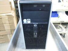 HP Compaq KR566UT dc5800 Microtower, 80GB HD, 2.0GHz CPU, 1GB Ram *See Details*
