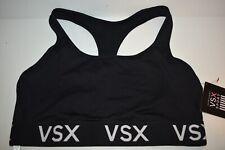 Victorias Secret Vsx The Player Racerback Sports Bra Size Medium
