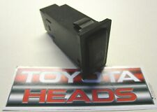Toyota Starlet MK5 (EP91) Glanza - Rear Fog Light Switch