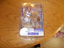 NBA. COM MIKE BIBBY - SACRAMENTO KINGS POINT GUARD FIGUREINE