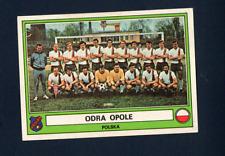 SQUADRA//TEAM-Rec ABERDEEN EUROFOOTBALL 78-PANINI-Figurina n.228 SCOZIA