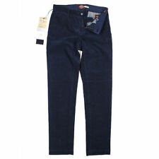 Corduroy Tapered Rise 34L Jeans for Men