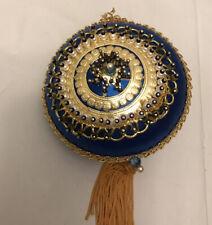 Rare Vintage Ornament