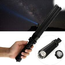 2200LM CREE Q5 LED  Baseball Bat Long Flashlight Torch Lamp 3 Mode KJ