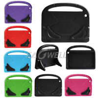 Kids Friendly Safe EVA Stand Case Cover For Amazon Kindle Fire HD 10 inch Tablet