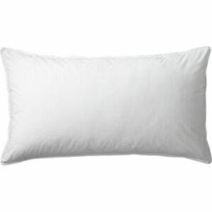 Puradown Australian 100% Duck Feather King Size Pillow