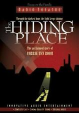 Radio Theatre: The Hiding Place by Lysa TerKeurst (2005, CD, Adapted) BRAND NEW