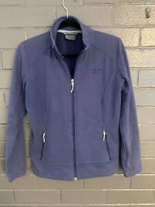 Kathmandu Ladies Jacket Blue Size 12