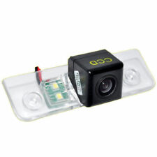 Reverse Sony CCD Chip NTSC Car Camera for VW Skoda Octavia Roomster Tour Fabia