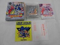 Z4132 Nintendo Gameboy Rockman World 3 Megaman Japan GB w/box