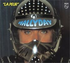 CD de Johnny Hallyday, digipack