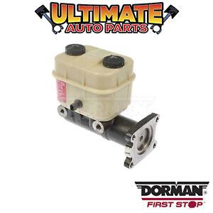 Dorman: M630274 - Brake Master Cylinder