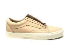 a0d5f1178c Vans Old Skool DX Veggie Tan Leather Men s 12 Skate Shoes New