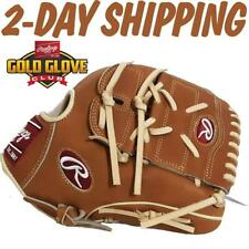 "RAWLINGS Gold Glove Club PROTECH HOH CUSTOM 11.75"" Pitcher Glove PRO205 *2-DAY*"