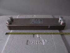 Brazed Plate Heat Exchanger BL50-20 (20 plates)