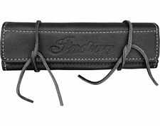 LEATHER TOOL ROLL INSERT BY INDIAN MOTORCYCLE BLACK 2880944-01
