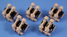 LEGO® STAR WARS SANDTROOPER STORMTROOPER Backpack RE-BREATHERS x5