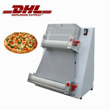CE Automatic Pizza Dough Roller Sheeter Machine Pizza Making Machine Easy Move