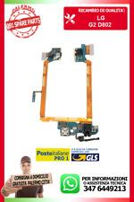 FLAT / FLEX CONNETTORE DI RICARICA / RECHARGE CONNECTOR G2 D802 LG