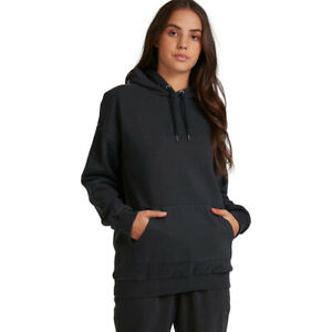 Roxy Sweet Life Hoodie Womens in Anthracite