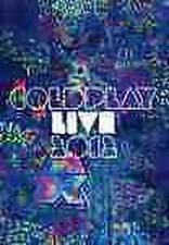 CD de musique Rock coldplay