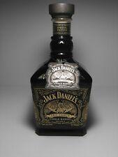 Eric Church Jack Daniels 2020 Special Edition Empty Bottle