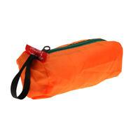 Portable Travel Makeup Toiletry Case Pouch Zipper Organizer Cosmetic Bag S
