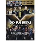 X-MEN Última Colección - 5 PELICULAS DVD Películas Nuevo y sin abrir