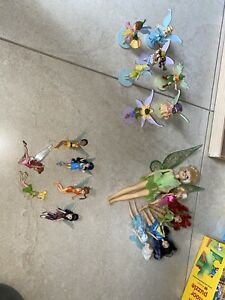 Fairy Toy  Bundle. Disney.