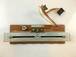 Refurb. Technics Pitch Fader Unit incl. PCB Diese Pitch- SL1200 SL1210 MK2