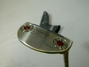 """Titleist Scotty Select 16 Cameron Newport 3 - 34"""" Putter Newport3 34 inch"""