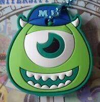 Key cap cover ring keyring bag charm dangler Hello Kitty Totoro Pokemon Snoopy