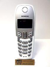Gigaset c45 parte móvil para c455 c450 cx450 cx455 sin Tapa batería +2 xakkus nuevo!!!